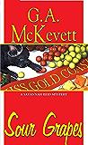 Sour Grapes (A Savannah Reid Mystery Book 6)
