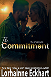 The Commitment (The O'Connells Book 5)