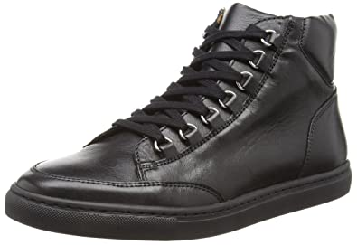 watch sneakers for cheap new release KG by Kurt Geiger Men's Brickers Trainers