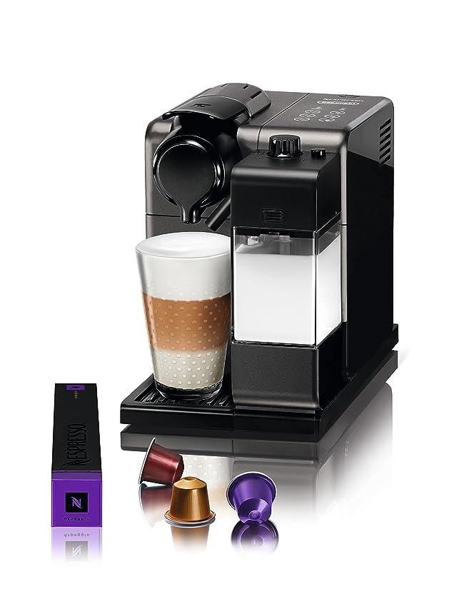 Amazon.de: DeLonghi Nespresso EN 550.BM Lattissima Touch ...