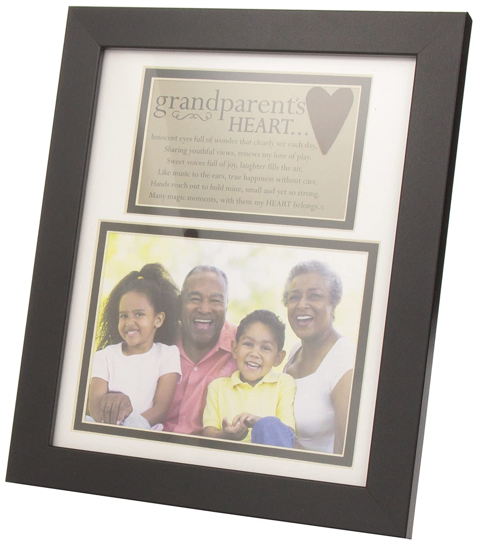 Amazon.com : The Grandparent Gift Frame Wall Decor, Grandparent\'s ...