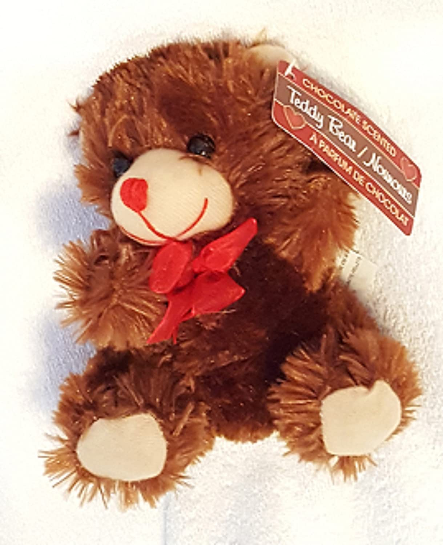 Patricks Day Chocolate-Scented Cute Cuddling Loving Teddy Bears Greenbrier International Inc. St