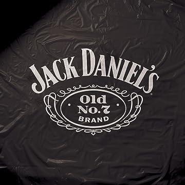 mini Jack Daniel's Vinyl