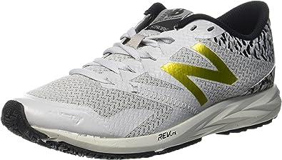 New Balance Wstro, Zapatillas de Running Mujer, Dorado (Gold), 40 EU: Amazon.es: Zapatos y complementos