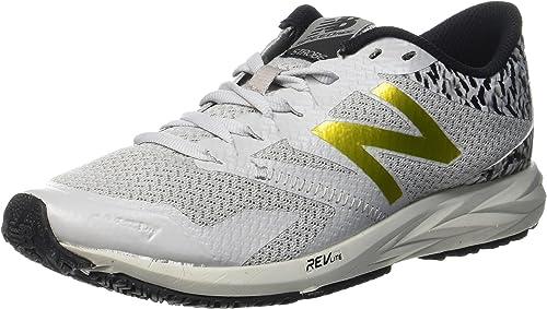 New Balance Wstro, Zapatillas de Running Mujer, Dorado (Gold), 40 ...