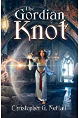 The Gordian Knot (Schooled in Magic Book 13) Kindle Edition
