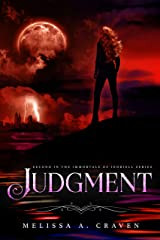 Judgment: Immortals of Indriell (Book 2) Kindle Edition