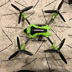 Metakoo Drone con Cámara RC Quadcopter Control remoto Helicóptero ...