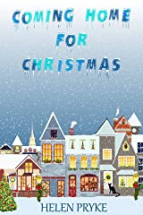 Coming Home for Christmas: A haunting Christmas tale Kindle Edition