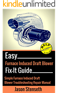 Easy furnace fix it guide simple furnace diagnostic repair guide easy furnace induced draft blower fix it guide simple furnace induced draft blower motor solutioingenieria Image collections