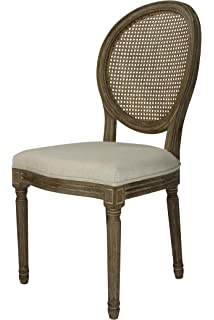 french cane chair. Beige Cane Louis Dining Chair (Set Of 2) French 2