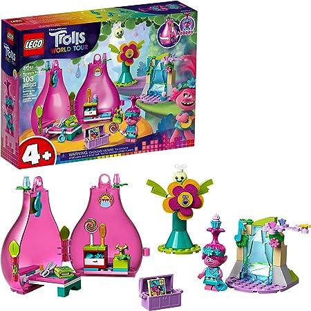 Hasbro Troll Pod /'ticolare Troll Albero Playhouse Playset