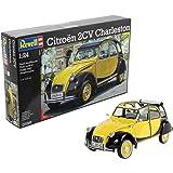 Revell Citroen 2CV Charleston, 07095