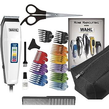 8940da0f4 Máquina de Corte, Wahl, COLOR CODE, Branco: Amazon.com.br: hpc