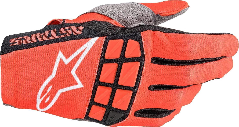 Alpinestars 2020 Racefend Gloves FLO Orange//Black Large