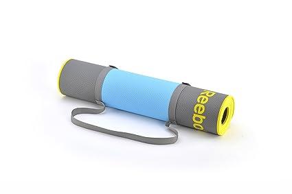 Reebok Premium - Esterilla para Yoga