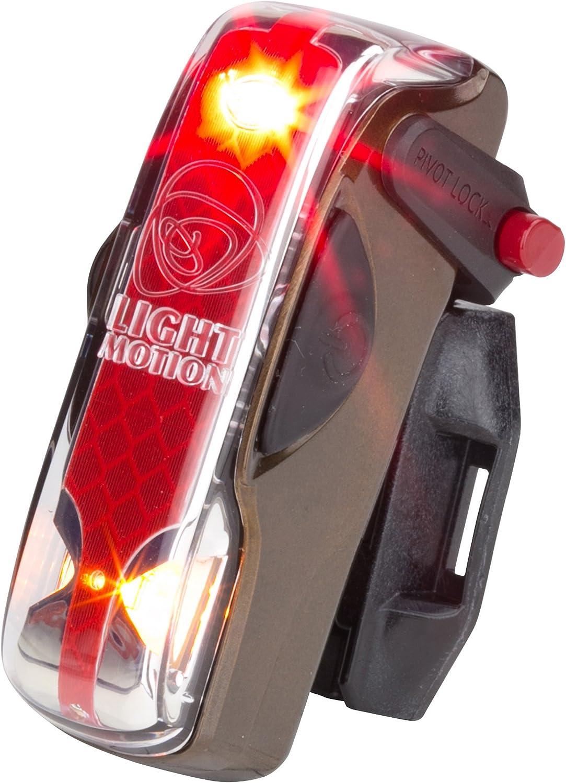 Light /& Motion VIS 180 Pro Taillight