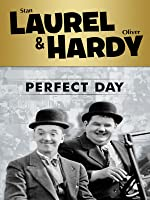 Laurel and Hardy: Perfect Day