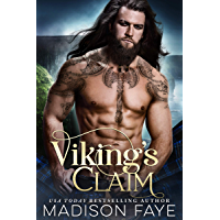 Viking's Claim (English Edition)
