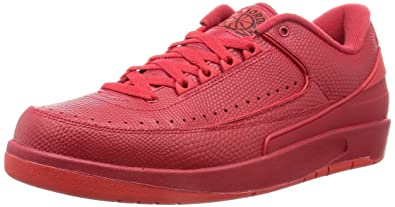 6b1cade493c Nike Air Jordan 2 Retro Low Mens Basketball Trainers 832819 Sneakers Shoes  (UK 9.5 US
