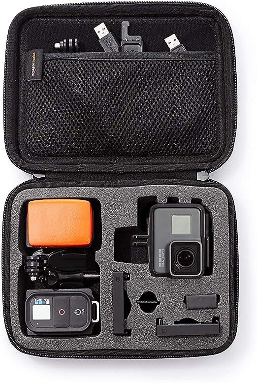 Small Travel Carry Case Bag for Go Pro  Hero 1 2 3 3 Camera NE