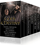 Gods and Destiny: 6 Fantasy Novels