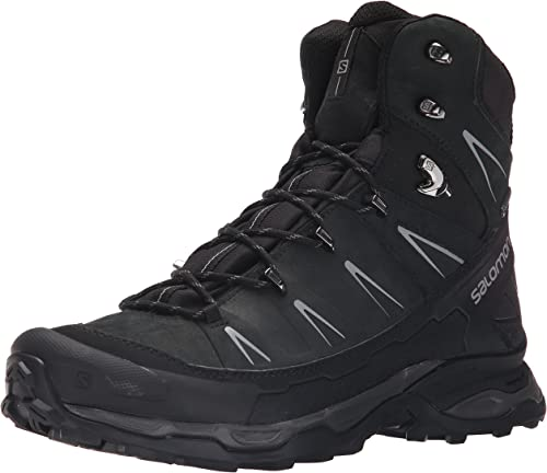 Details about Salomon x Ultra Trek GTX Goretex Waterproof Men's Hiking Boots Boots Trekking