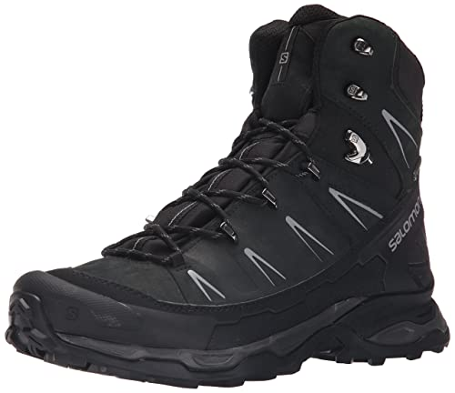59010a44a35 Salomon Men's X Ultra Trek GTX Backpacking Boot