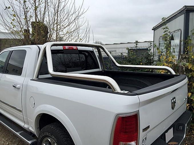 Roll Bar Balón prisionero eram 1500 2500 Quad Cab 02 – 18 Pickup ...
