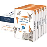 Hammermill Printer Paper, Fore Multipurpose 20 lb Copy Paper, 11 x 17 - 5 Ream (2,500 Sheets) - 96 Bright, Made in the USA, 1