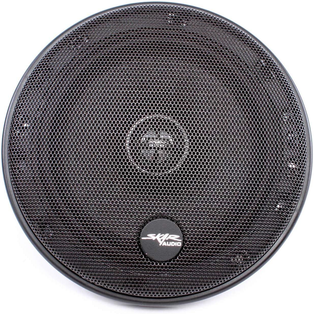 Skar Audio RPX Series Complete Speaker Upgrade Package Fits 2002-2009 Gmc Envoy