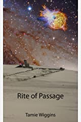 Rite of Passage (Pioneers of the Shattered Waters Book 1) Kindle Edition