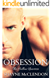 Obsession: The Hollow Universe