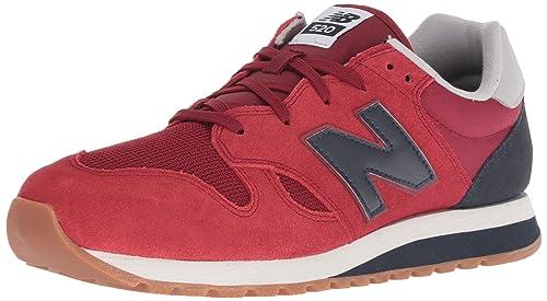 sneaker da donna 520v1 new balance