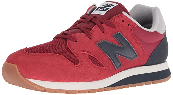 new balance hombre 520