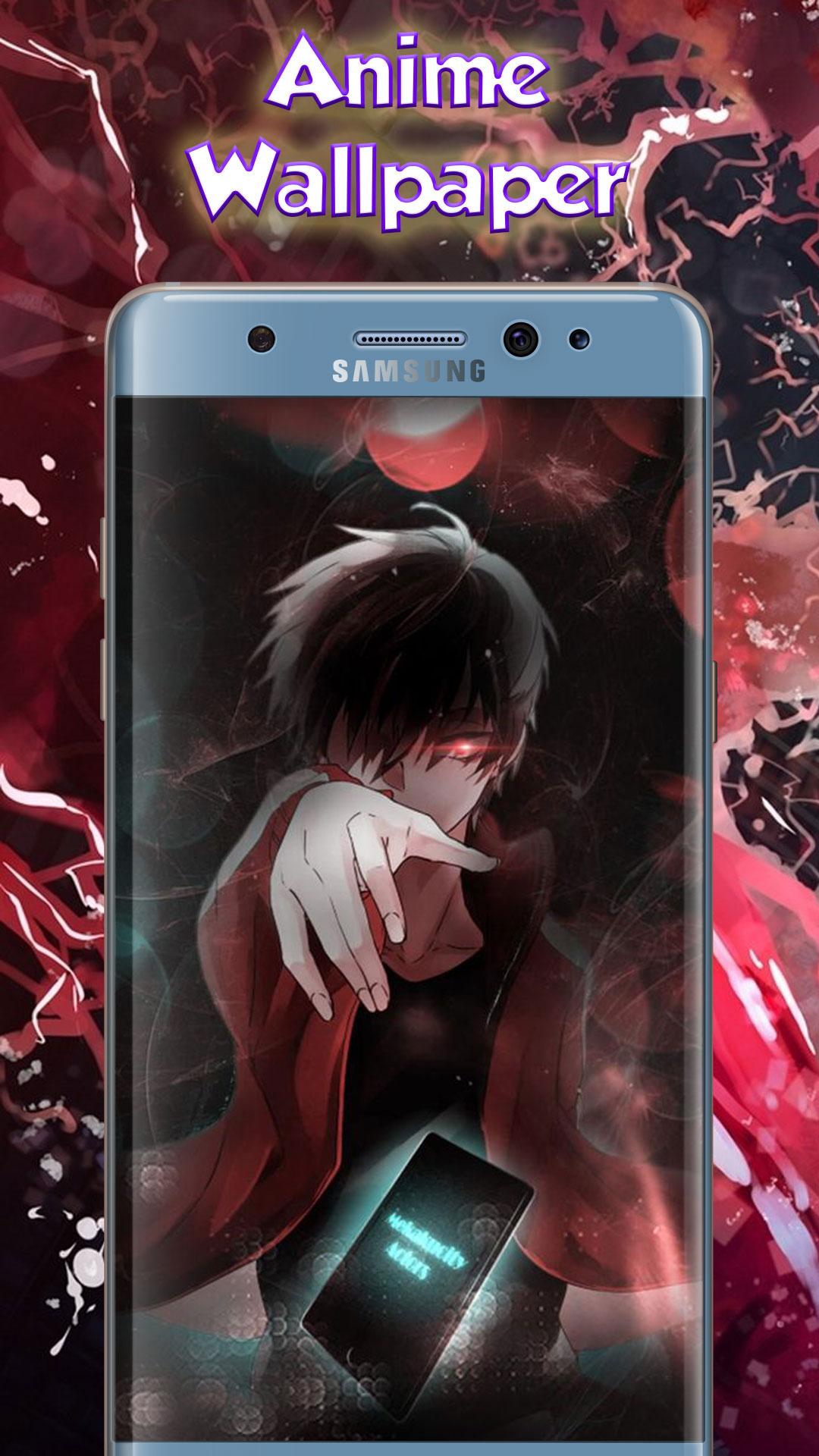 Anime Wallpaper Anime Background Free 2019 Phone 4k