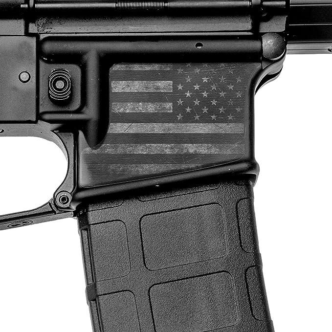 Details about  /Glock Window Vinyl decal Gun Tactical AR AK Hunting
