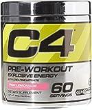 Cellucor C4 Gen-4-60 Servings (Pink Lemonade)
