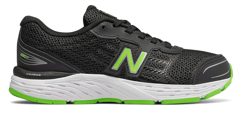 世界的に有名な [ニューバランス] 靴シューズ レディースランニング 680v5 [並行輸入品] B07MFGGCCC Black with 680v5 with RGB cm Green 23.5 cm 23.5 cm|Black with RGB Green, ガーデンショップはなぶん:639404c3 --- a0267596.xsph.ru