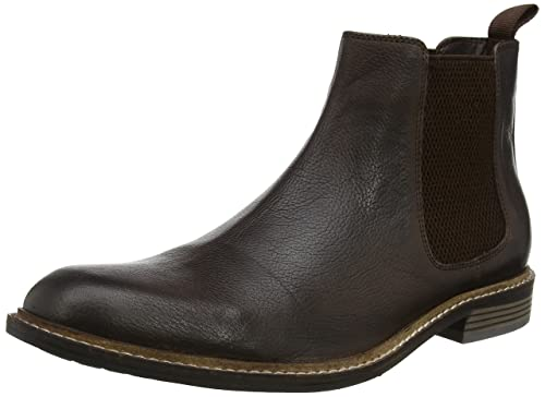 Lotus Blakesley, Botas Chelsea para Hombre, Marrón (Chocolate Leather CHC), 43 EU: Amazon.es: Zapatos y complementos