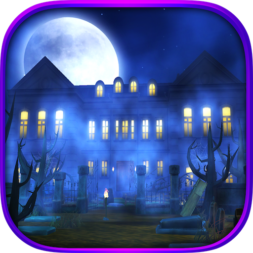Haunted Mansion Solitaire for $<!--$0.00-->