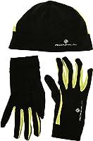 Ronhill Unisex Adult Vizion Beanie & Glove Set