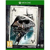 Batman Return to Arkham for Xbox One