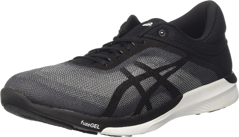 ASICS Fuzex Rush, Zapatillas de Running para Mujer: Amazon.es: Zapatos y complementos