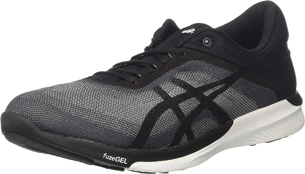 Asics T768N9690, Zapatillas de Running para Mujer, Gris (Midgrey ...