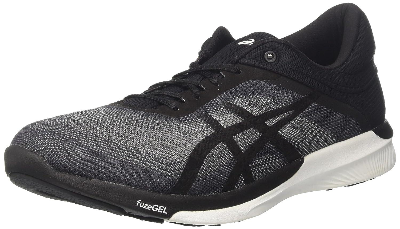 Asics T768n9690, Zapatillas de Running para Mujer 39 EU|Gris (Midgrey / Black / White)