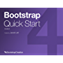 Bootstrap 4 Quick Start: A beginner's guide to responsive web design with two step-by-step examples