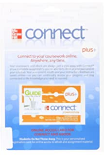 Amazon connect access card for fundamentals of cost accounting access code connect card for mcgraw hill guide writing for college writing for life fandeluxe Choice Image