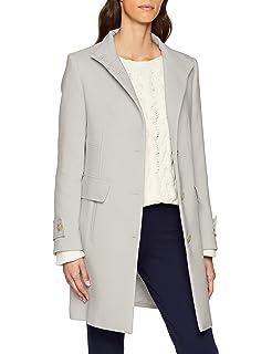 0b36c1206751e Accesorios Amazon Ropa Para Coat Abrigo Y Mujer Sisley es xn8OE
