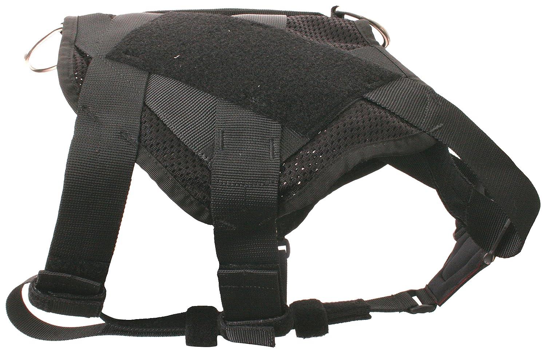 COP Handschuhe K9 Einsatz und Ausbildungsgeschirr für Diensthunde, 219914-S